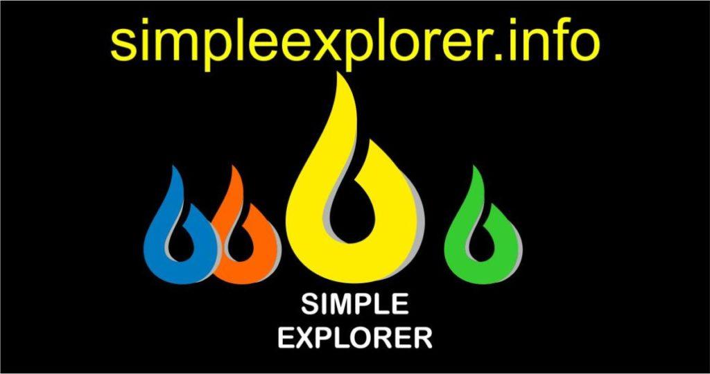 simpleexplorer