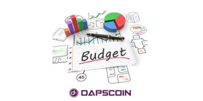 wreszcie opracować roczny budżet na DAPS 2019