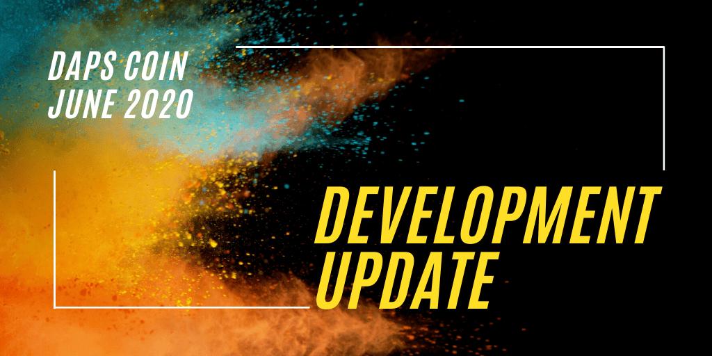 Aktualizacja rozwojowa DAPS