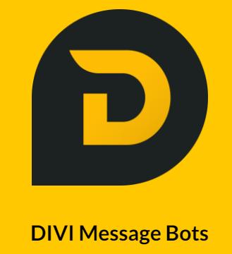 DIVI projekt bots