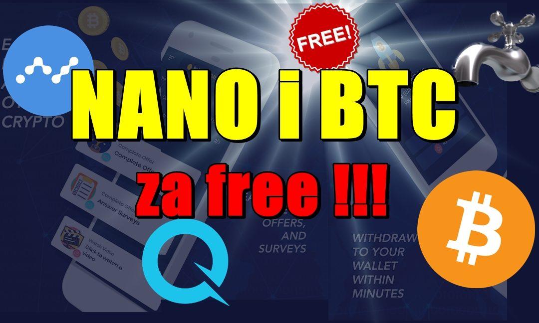 Nano za free !!!