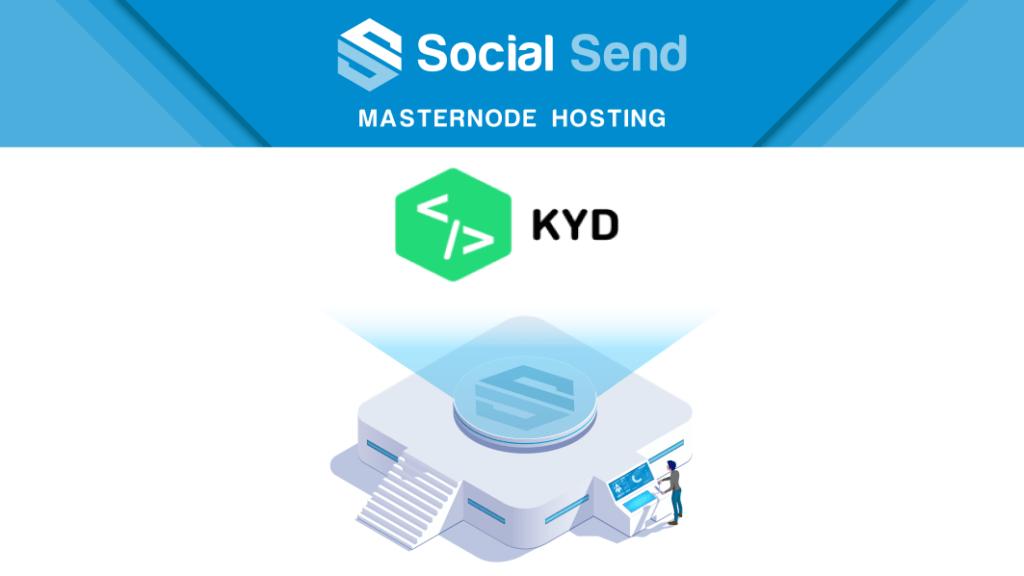 Projekt KYD został uruchomiony w SocialSend