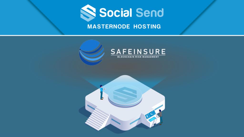 SAFE SocialSend