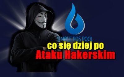 Simple Pos Pool, co się dziej po ataku hakerskim? AKTUALIZACJA