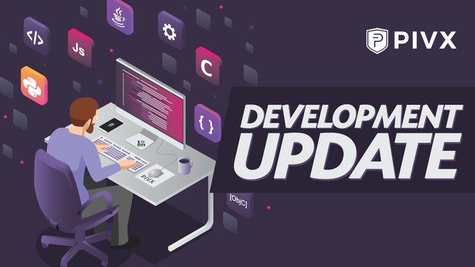 Aktualizacja rozwoju PIVX - Tydzień 2, lipiec 2020
