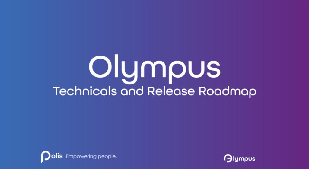 POLIS Zgodnie z obietnicą udostępnili następny post wyjaśniający projekt Olympus