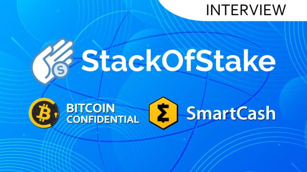 SmartCash (SMART) stackofstake
