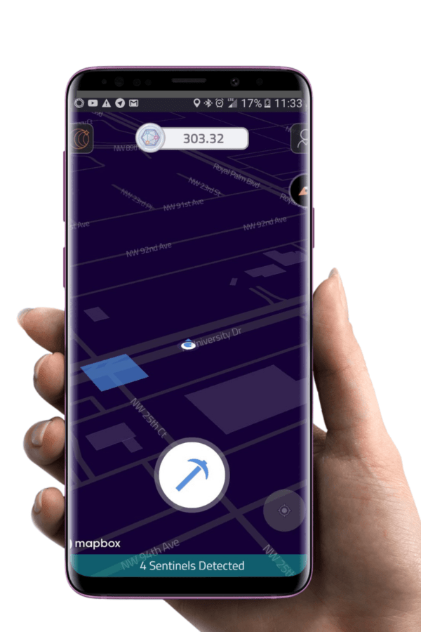 xyo-coin-app