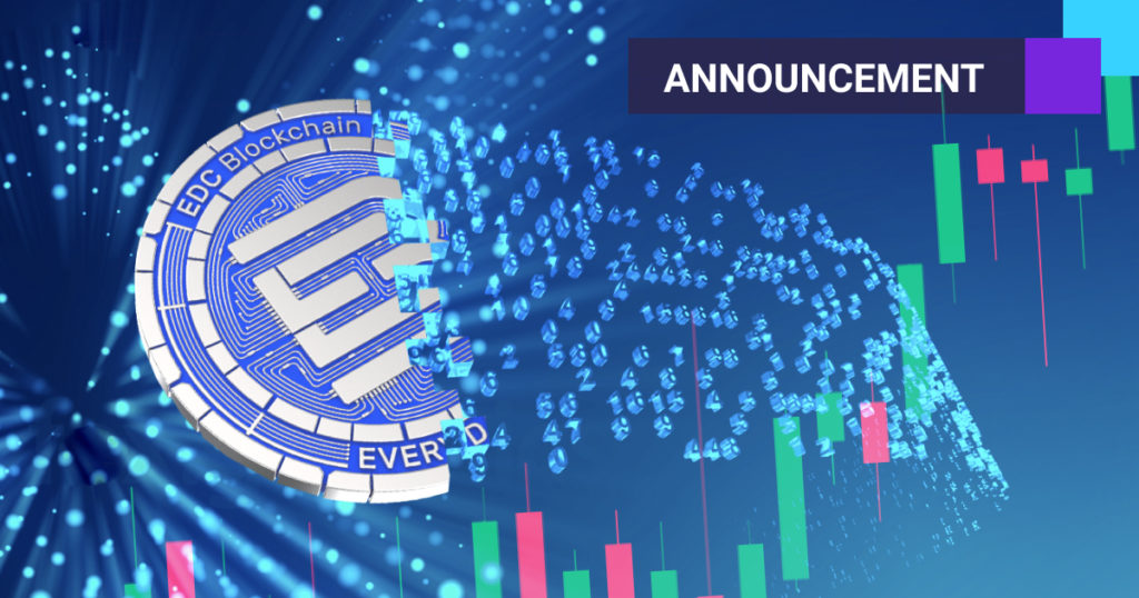 EDC Blockchain na nowym etapie rozwoju