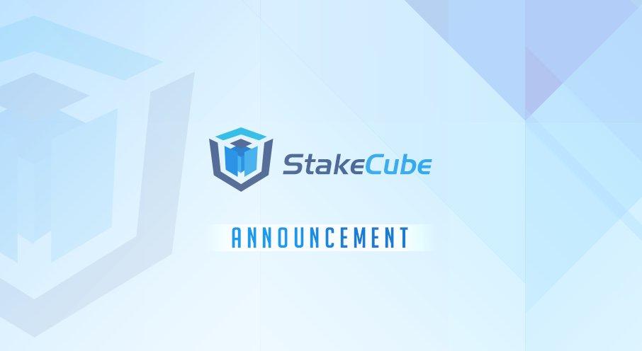 Aktualizacja SWAP StakeCubeCoin (SCC)
