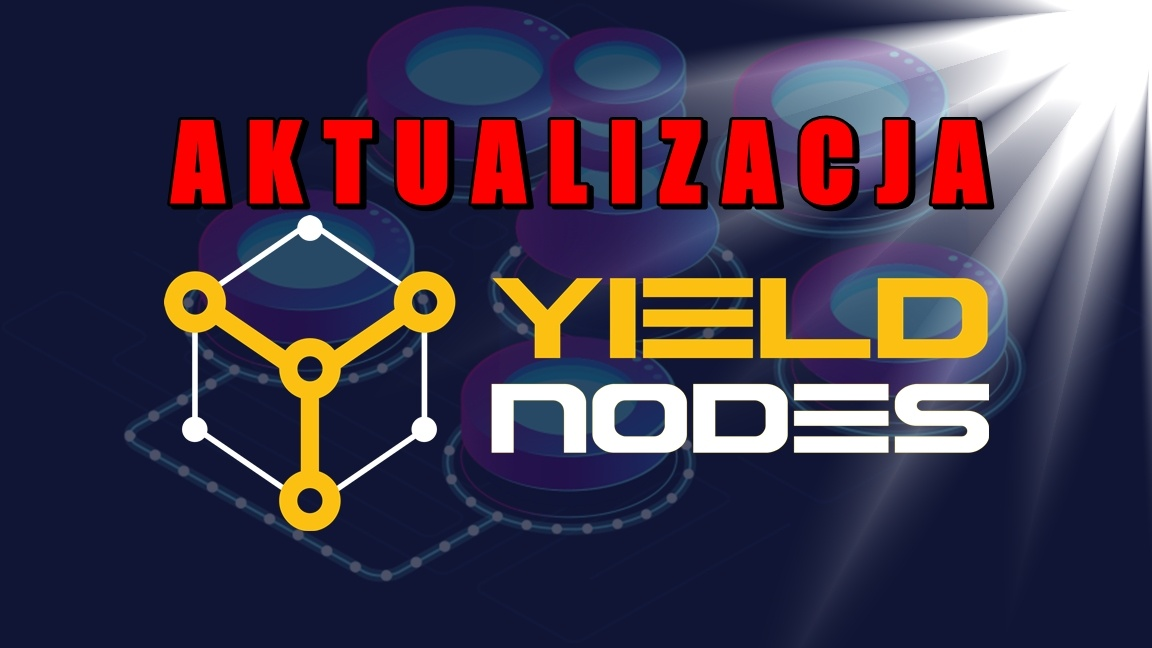 Aktualizacja YieldNodes