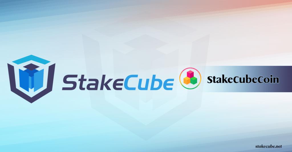 StakeCubeCoin - SWAP szczegóły