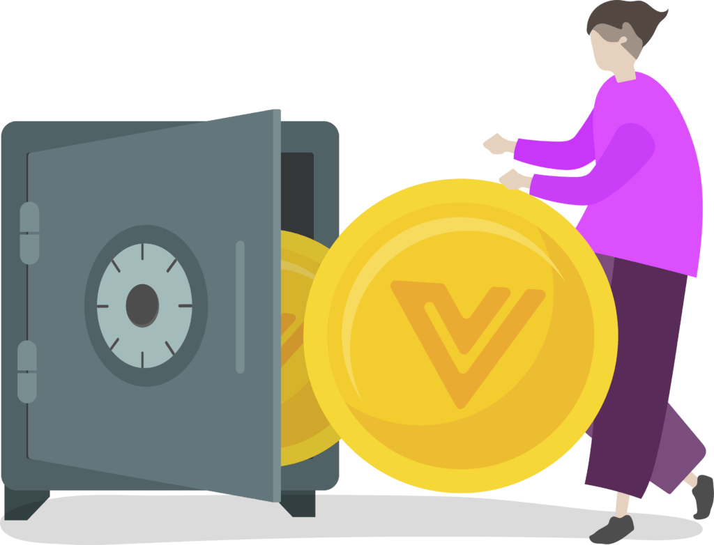 VAULT Investment View