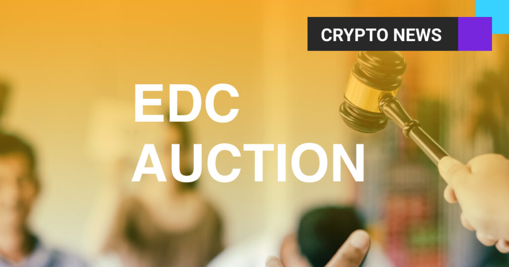 Jak korzystać z monet EDC