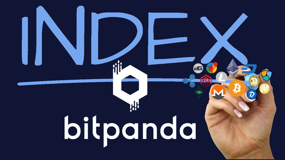 Bitpanda – index crypto #3