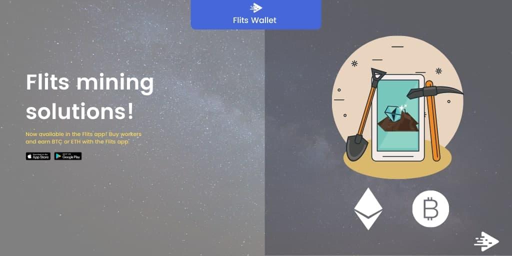 Flits Mining - zyskuje popularność