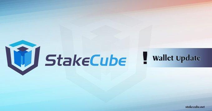 Informujemy, że STRAT zmieni się na STRAX StakeCube