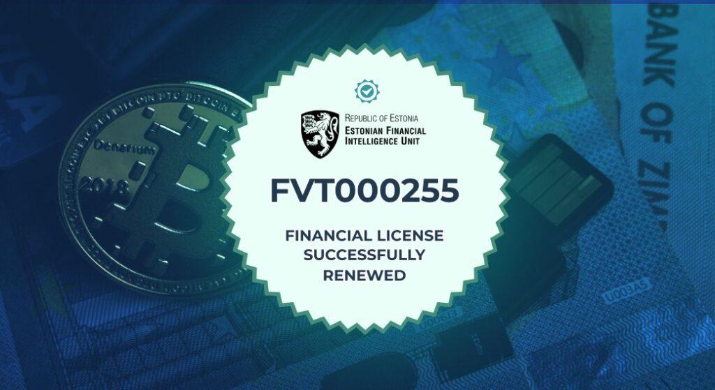 MyCointainer licencja