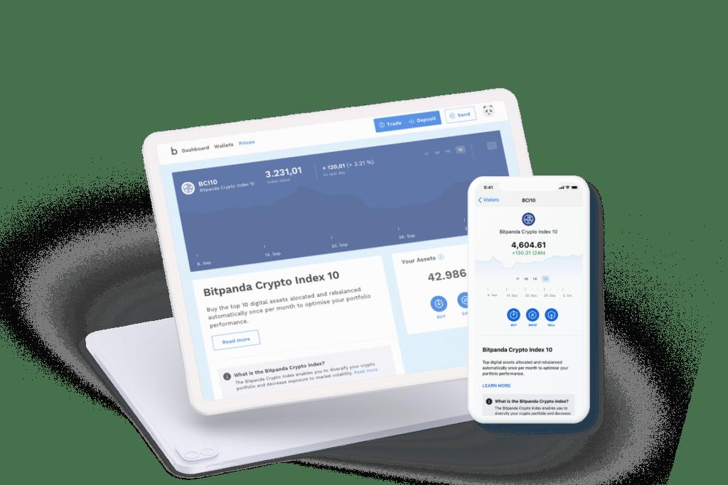 Nowe możliwości inwestycji na BITPANDA 3