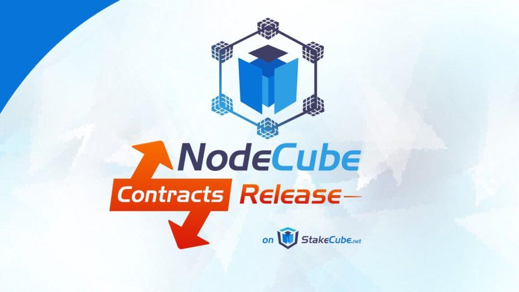 StakeCube Kontrakty NodeCube są już dostępne