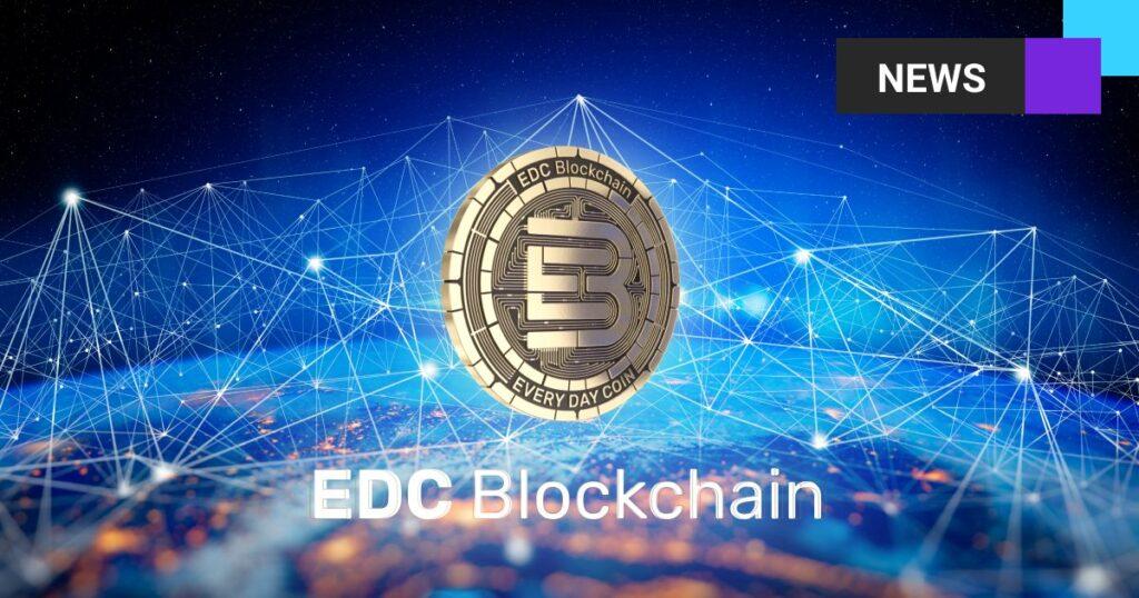 W tym roku prowadzono szereg prac mających na celu wzmocnienie pozycji zarówno projektu EDC Blockchain, jak i monety EDC