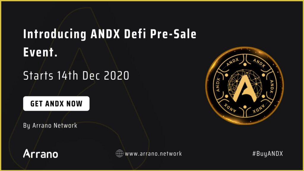 Arrano-Network-DEFI 2