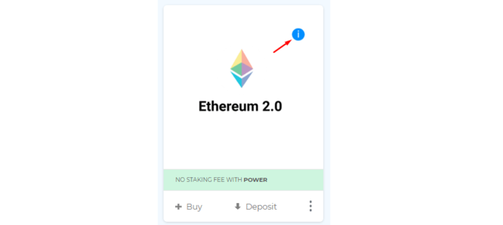 Ethereum 2.0 Staking Guide 5