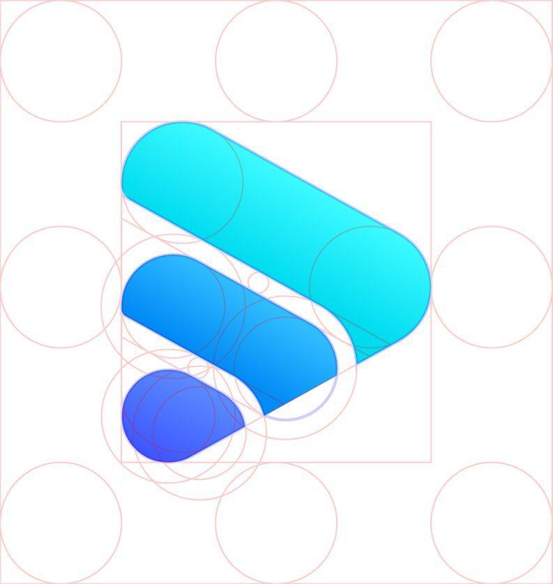 Nowe logo Flits