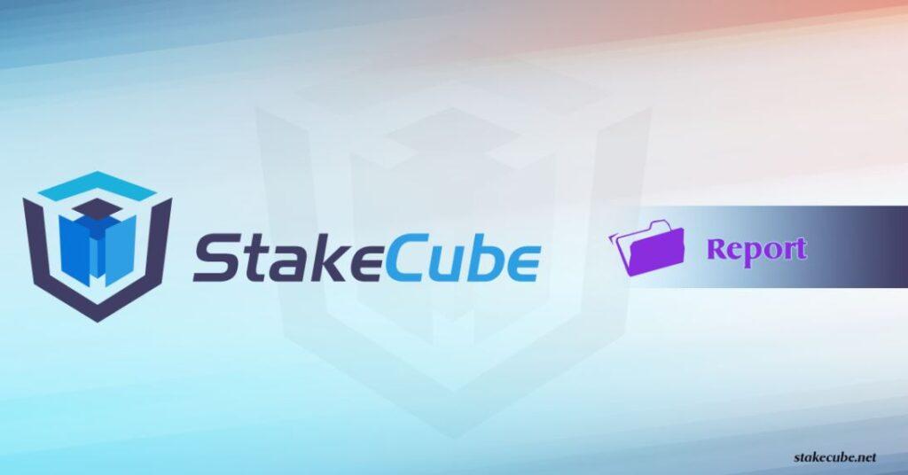 StakeCube – startuje 3 wersja platformy! 2