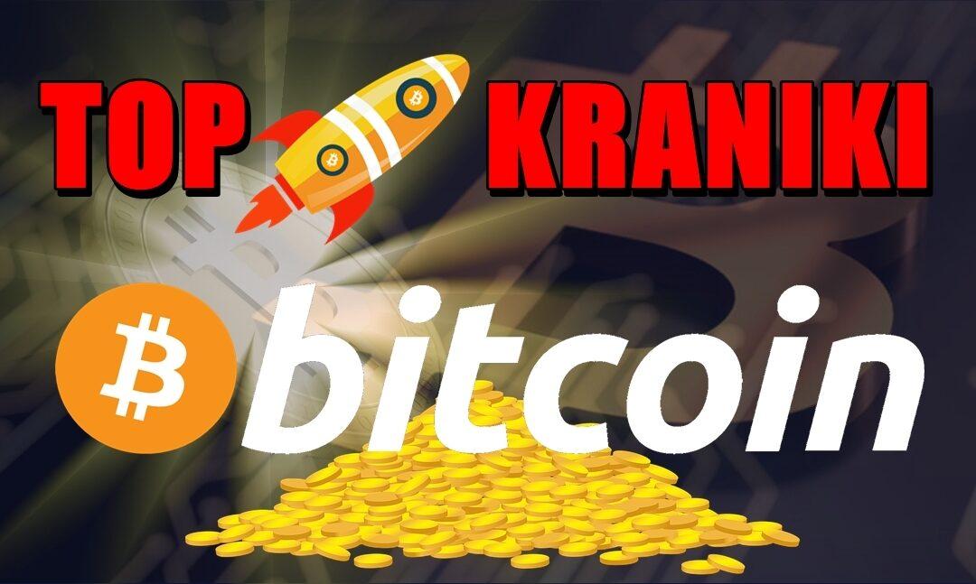 TOP KRANIKI BITCOIN BTC