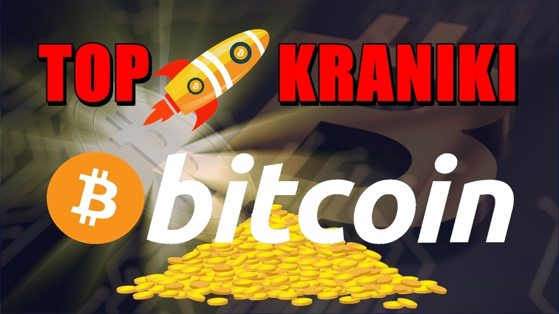 TOP KRANIKI BITCOIN BTC