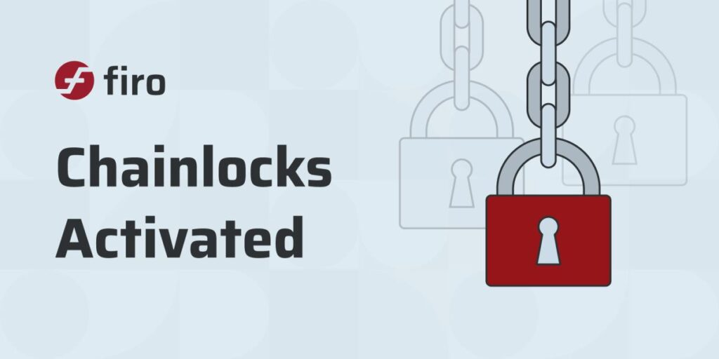 Chainlocks aktywowane na Firo