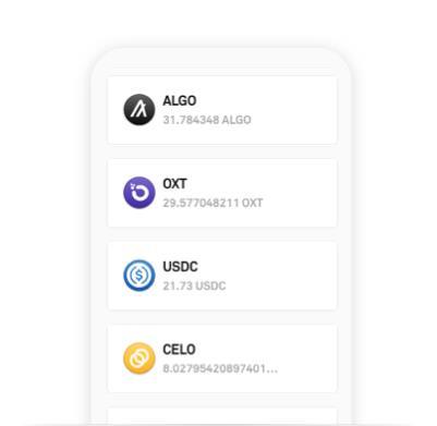 CoinList współpracuje z najlepszymi depozytariuszami kryptowalut
