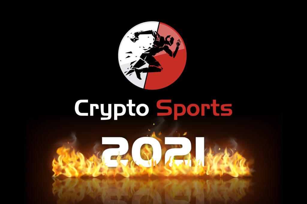Crypto Sports wracamy do akcji