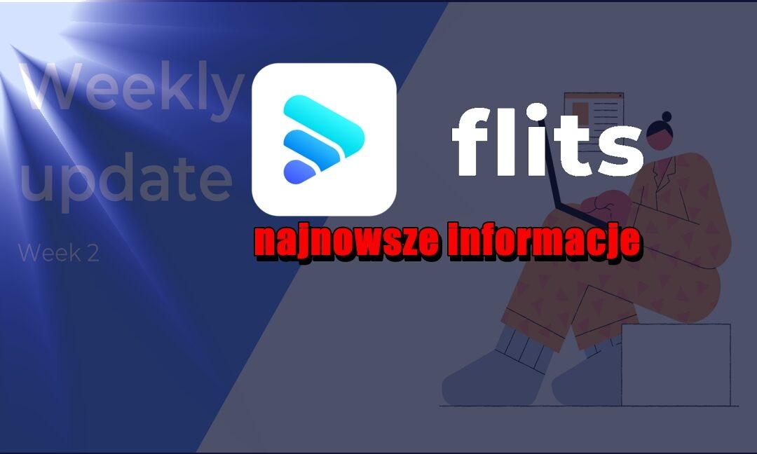 Flits najnowsze informacje