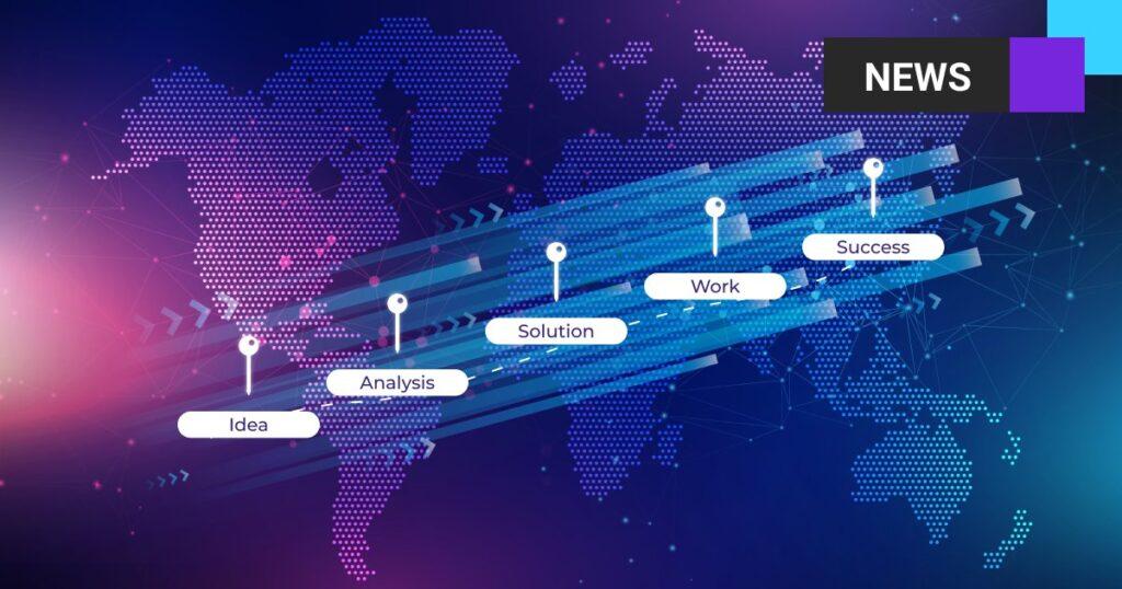 Nowy zestaw celów EDC Blockchain