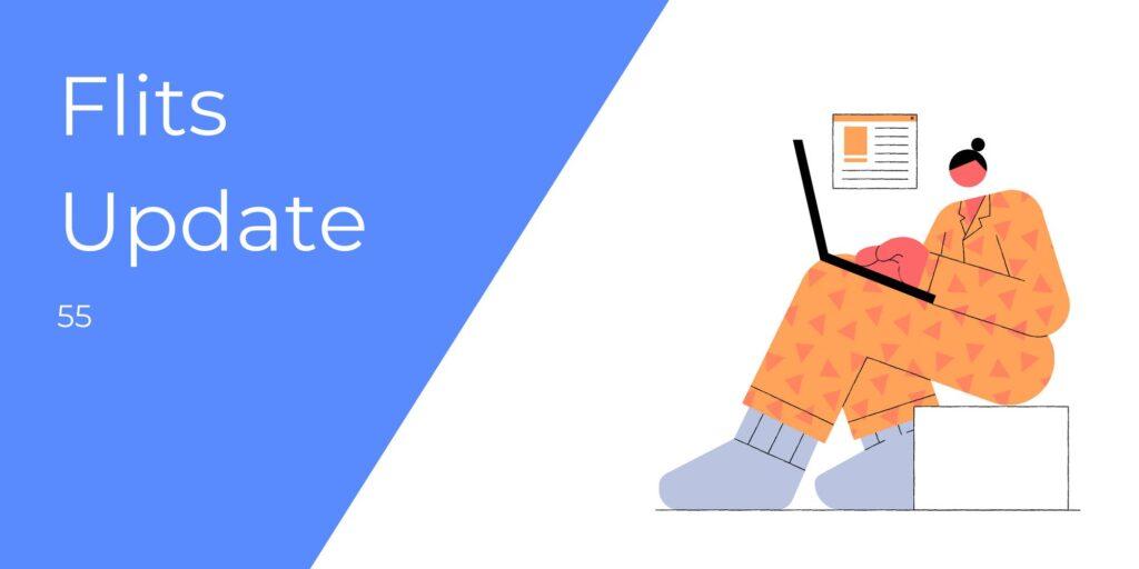 Aktualne statystyki platformy na Flits styczeń 2021