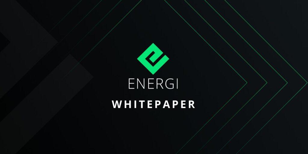 Energi DeFi
