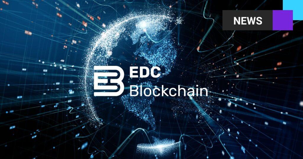 Pomyślnie zaktualizowaliśmy Blockchain EDC