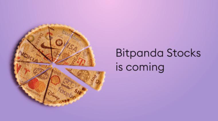Bitpanada rozdaje akcje firm