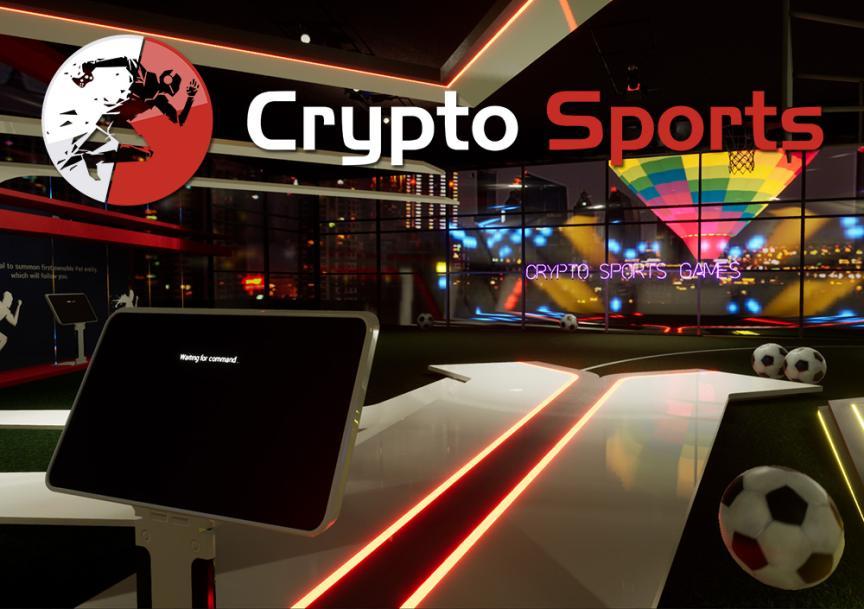 Crypto Sports łączy siły ze starszym twórcą gier