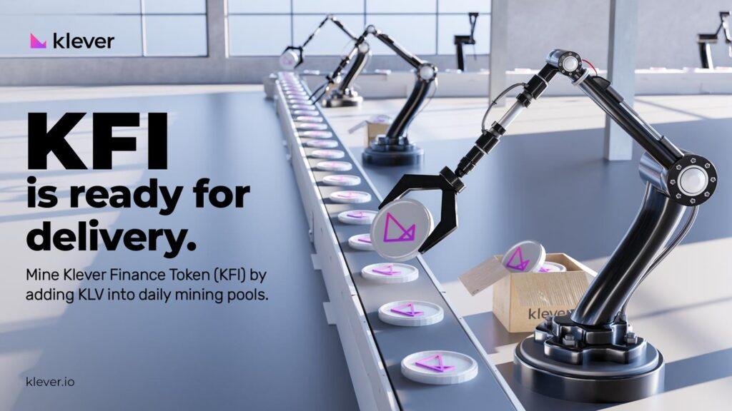 Jak będzie działać KFI Mining