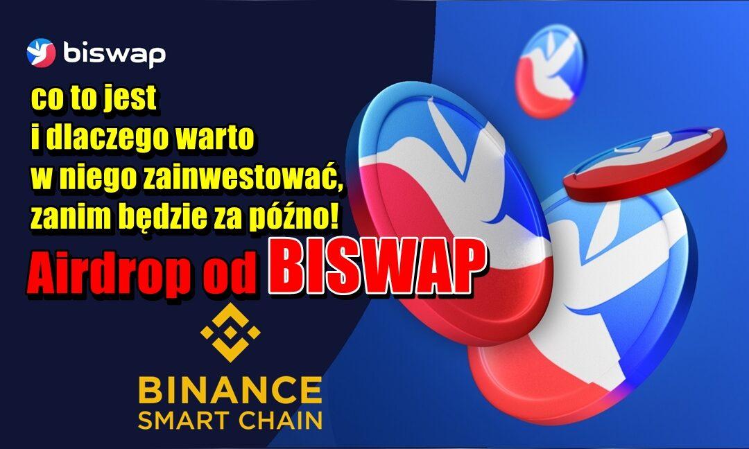 Biswap – co to jest i dlaczego warto w niego zainwestować, zanim będzie za późno