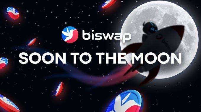 Biswap - co to jest i dlaczego warto w niego zainwestować, zanim będzie za późno 2