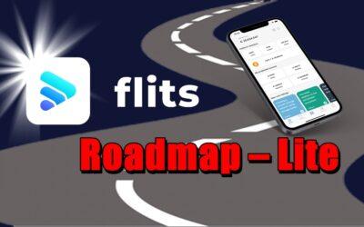 Flits Roadmap – Lite