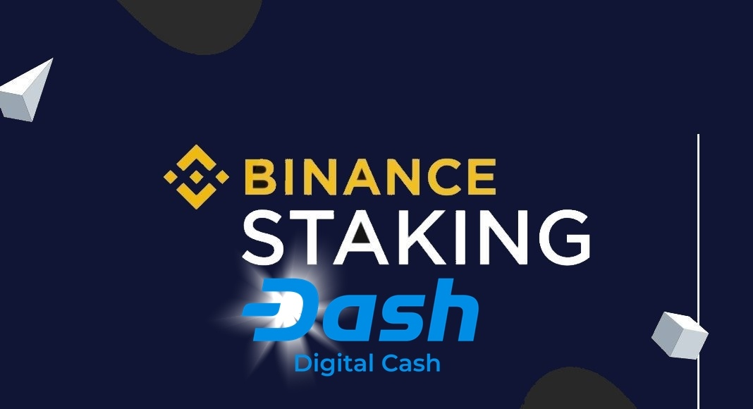 Jak zainwestować DASH na Binance?