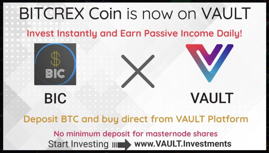 VAULT Crypto Investments, raport tygodniowy #5 4