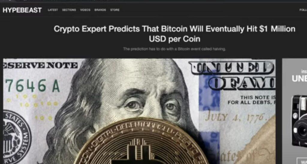 VAULT Crypto Investments, raport tygodniowy #6 8