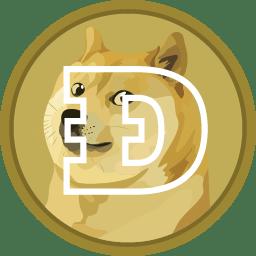logo wDogecoin