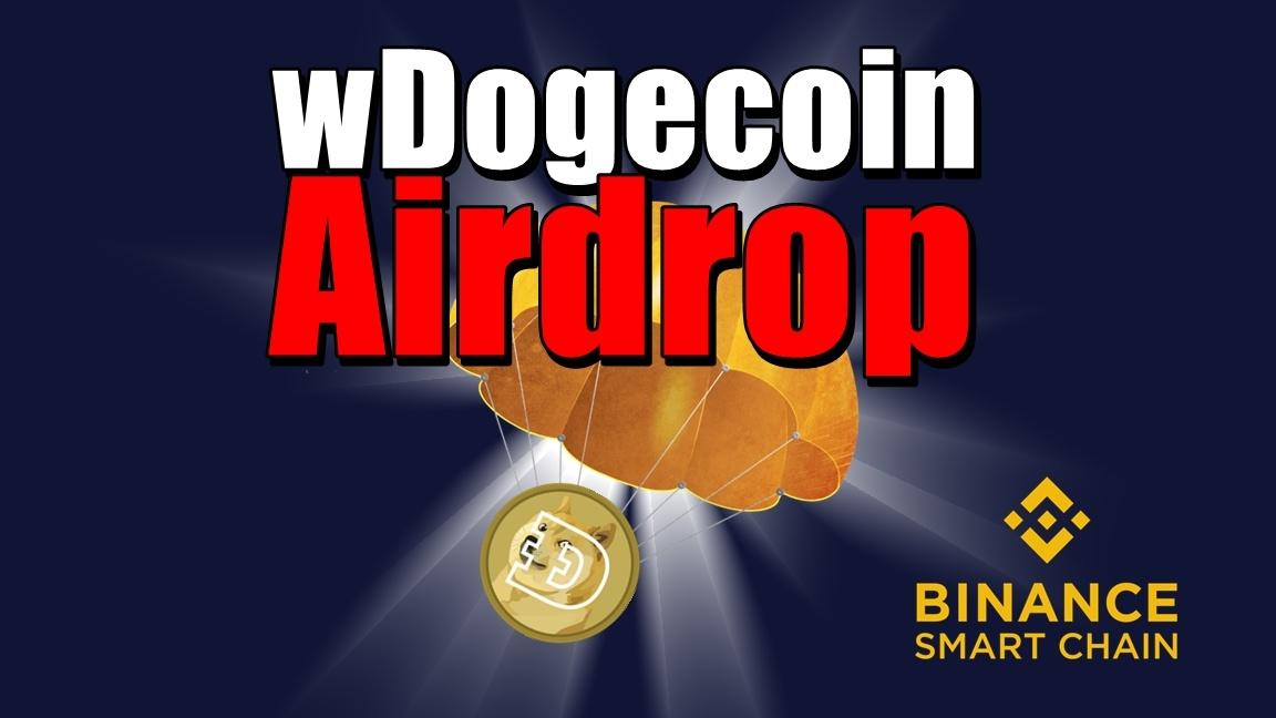wDogecoin Airdrop